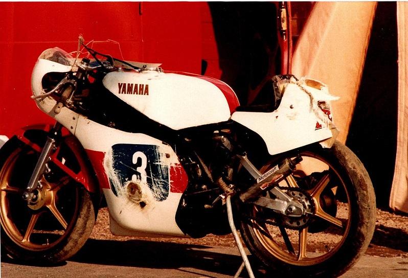 1982-05-01-02 Knutstorp RRKV Klubm. img2. Det endte sådan.