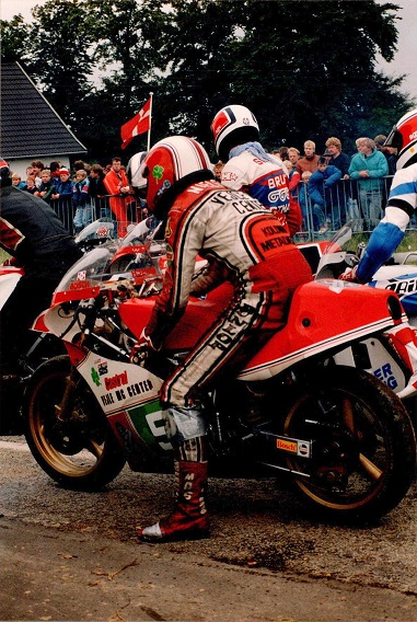 1988-09 Helsinge img8. Jens Folmer var også til start
