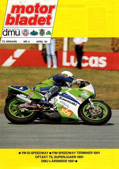 1991-04 MB. Finn på forsiden.