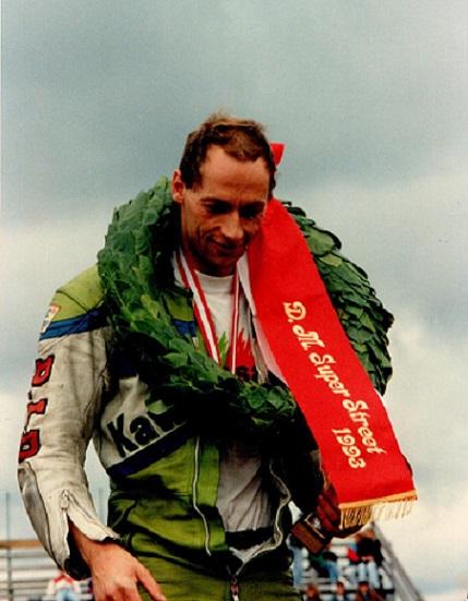 1993-08-28 Anderstorp img1. Danmarksmester Superstreet.