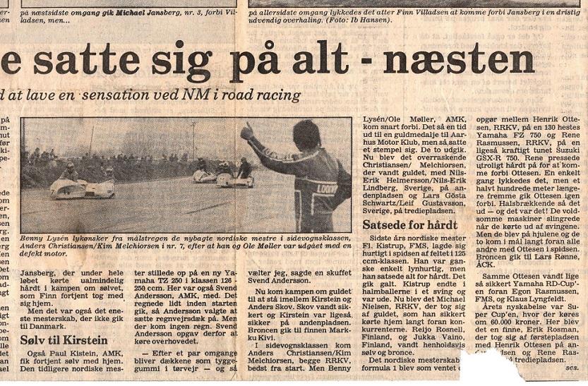 1986-05 JR NM. Stiftens omtale img2
