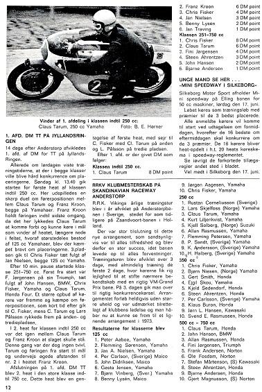 1972-06 MB 1.afd.TT JR. Motorbladets omtale