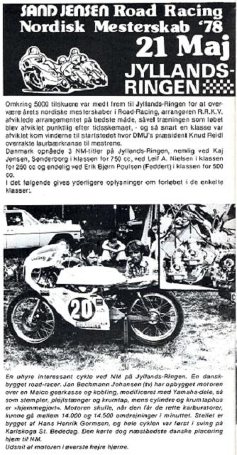 1978-06 MB 1 afd. DM RR+NM JR img1