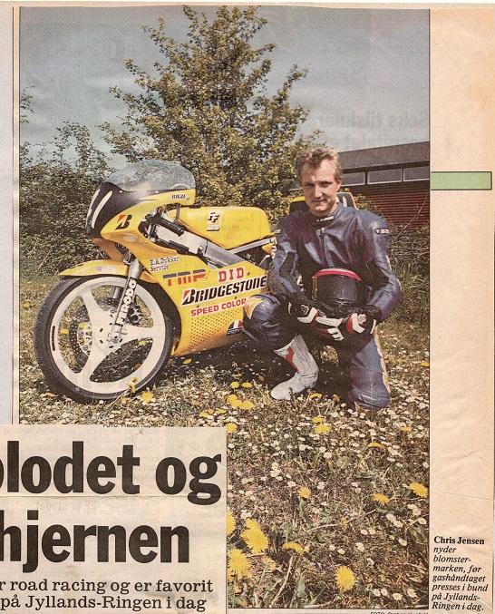 1994 Foromtale NM JR img2