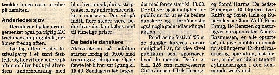 1995-05 JR Blå Avis img2