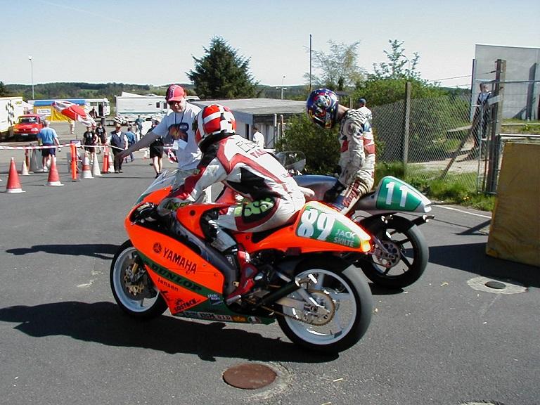 Michael Selmar 89