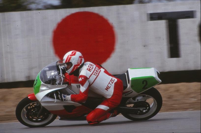 Rene Rasmussen, Supersport img2