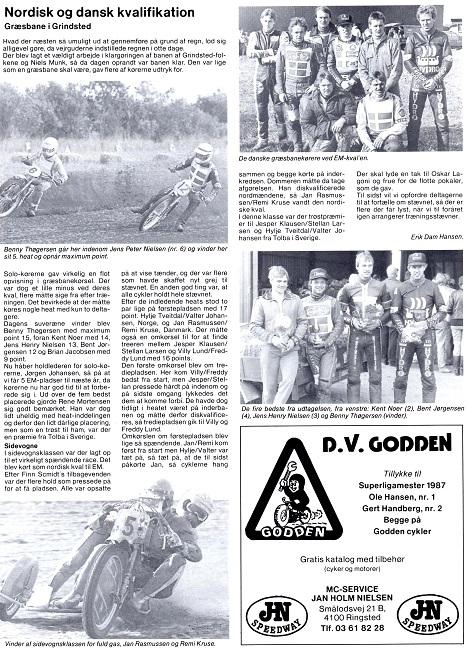1987-11 MB  Jan R. Græs i Grindsted