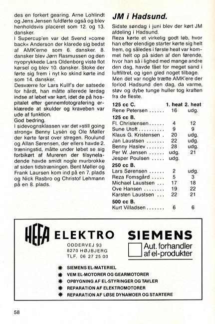 1988-08 Klubblad aug. 88