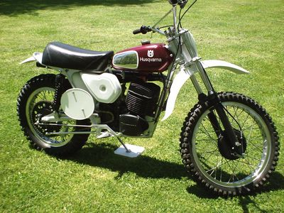 Sådan så HVA 1973 ud.