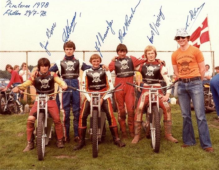 Piraterne 1978