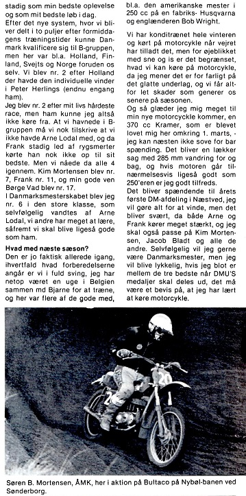 Interview img3. MB 1978-03