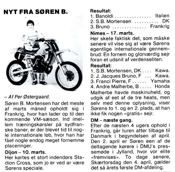 Søren B. klumme. MB 85-04 img1