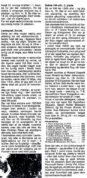 Søren B. klumme. MB 85-09 img2