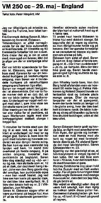 1988-07 MB Søren i VM img1