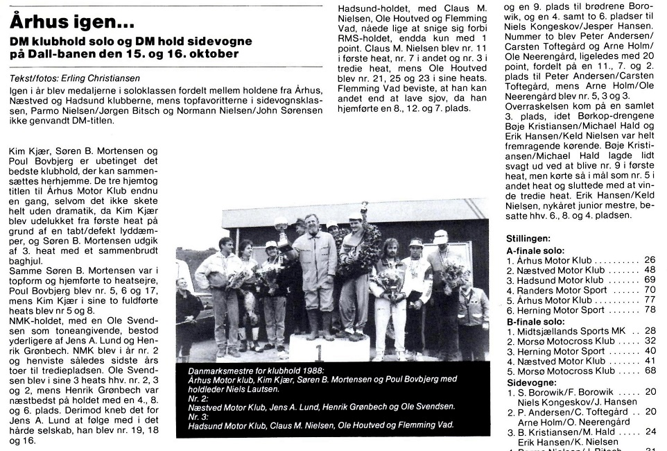 1988-11 MB DM Hold Cross