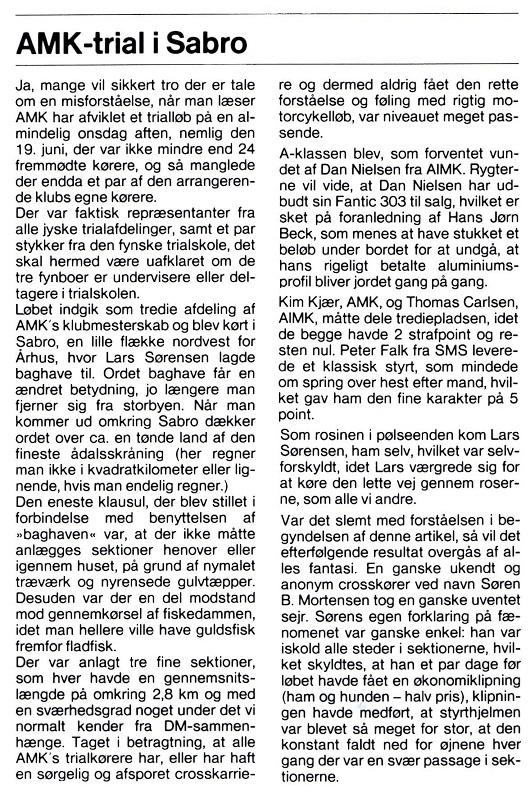 1991-07-08 AMK trial sabro Søren B.-Kim img1