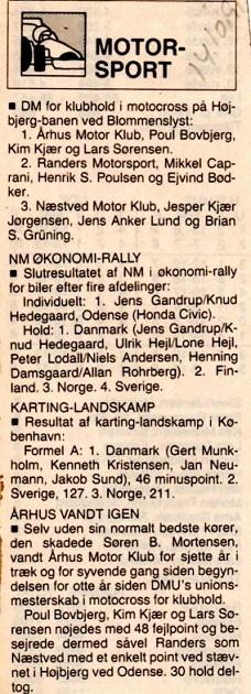 Avisklip 1991 Hold DM img1