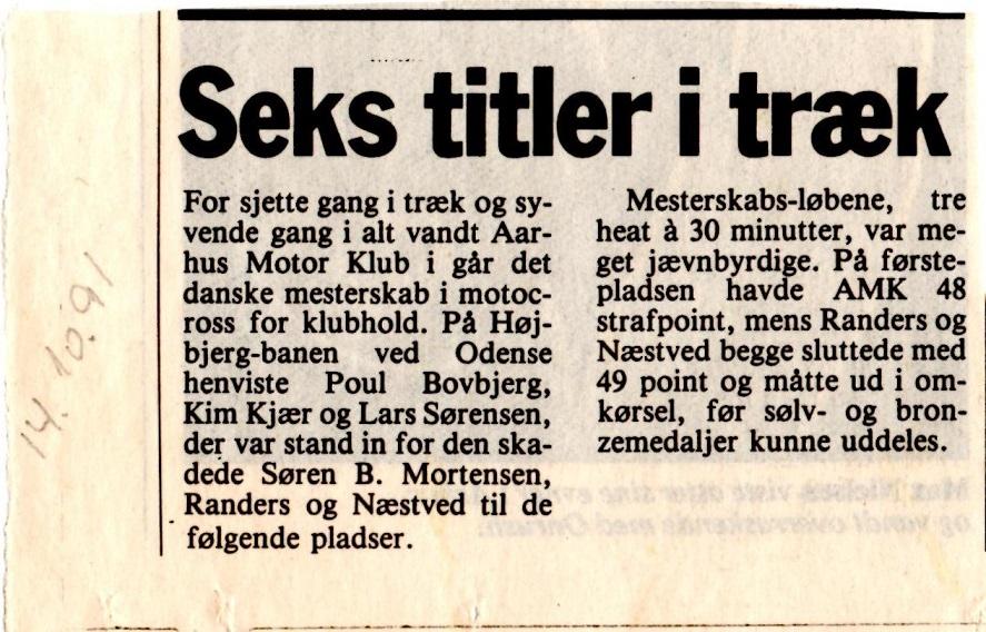Avisklip 1991 Hold DM img2