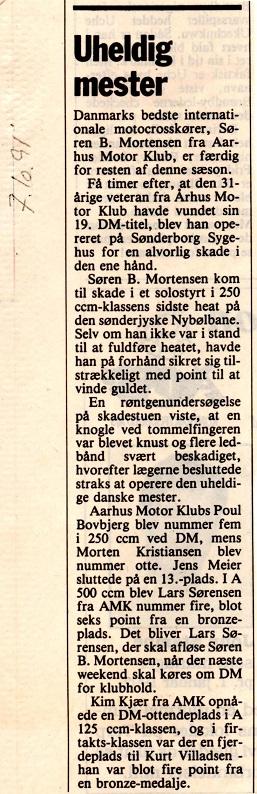 Avisklip 1991 Hold DM img4