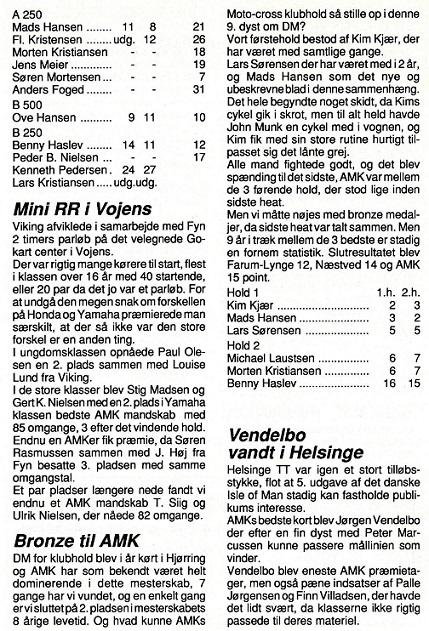 1992 Klub DM Hold Cross img1