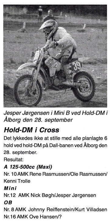 2003-11 Hold DM Dall