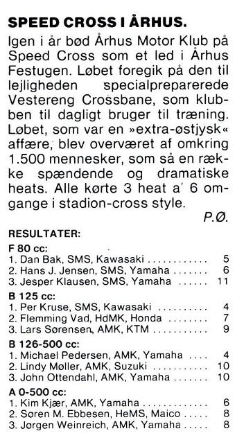 1984-10 MB Speedcross Vester Eng