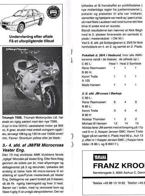 1997-06 Klub JMFM Micro Vester Eng