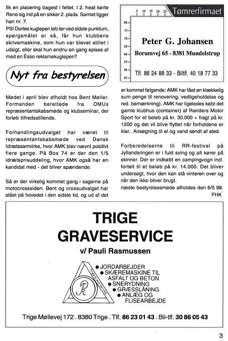 1998-05 Klub Vester Eng renovering img1