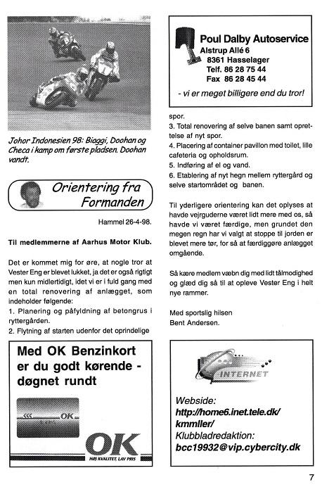1998-05 Klub Vester Eng renovering img2