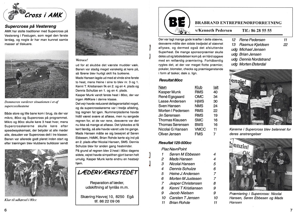 2000-10 Klub Vester Eng Festugecross