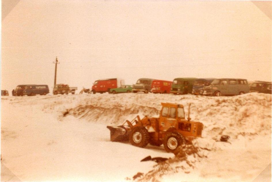 Vinterturn. Clausholm 78 img2