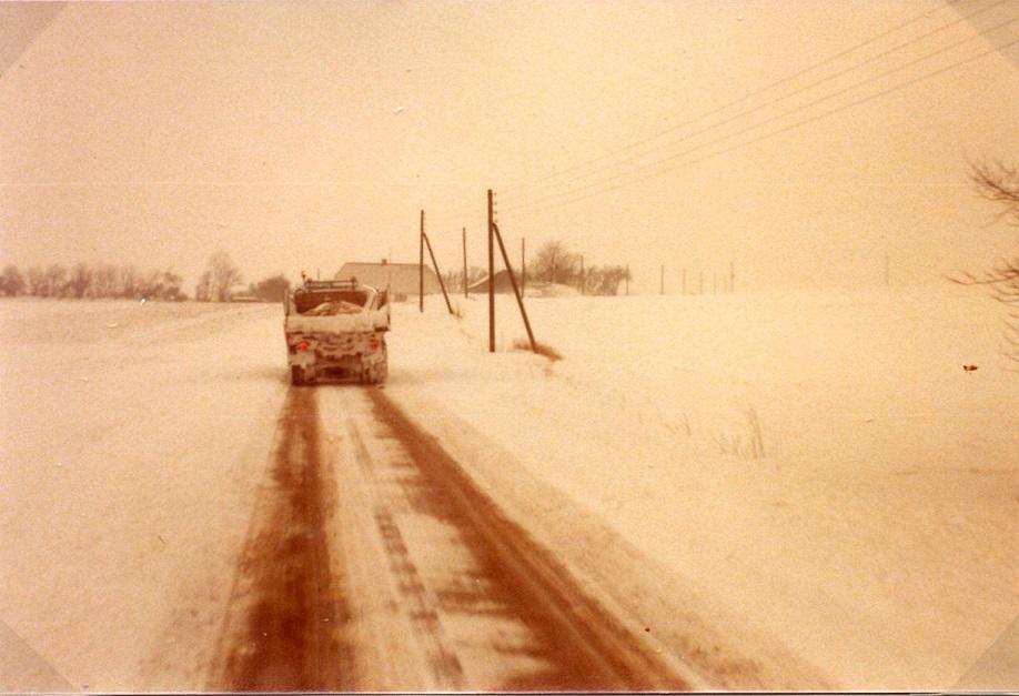 Vinterturn. Clausholm 78 img3