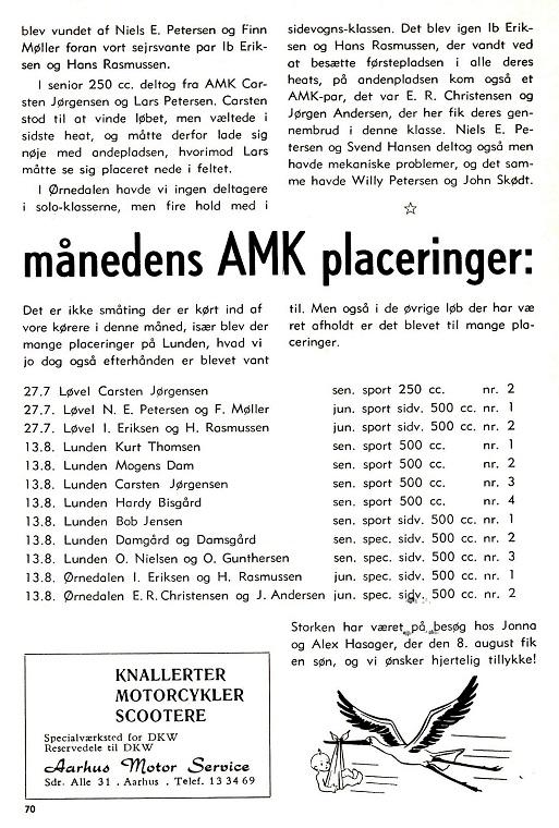 1972-09 Klubblad Service Løvel