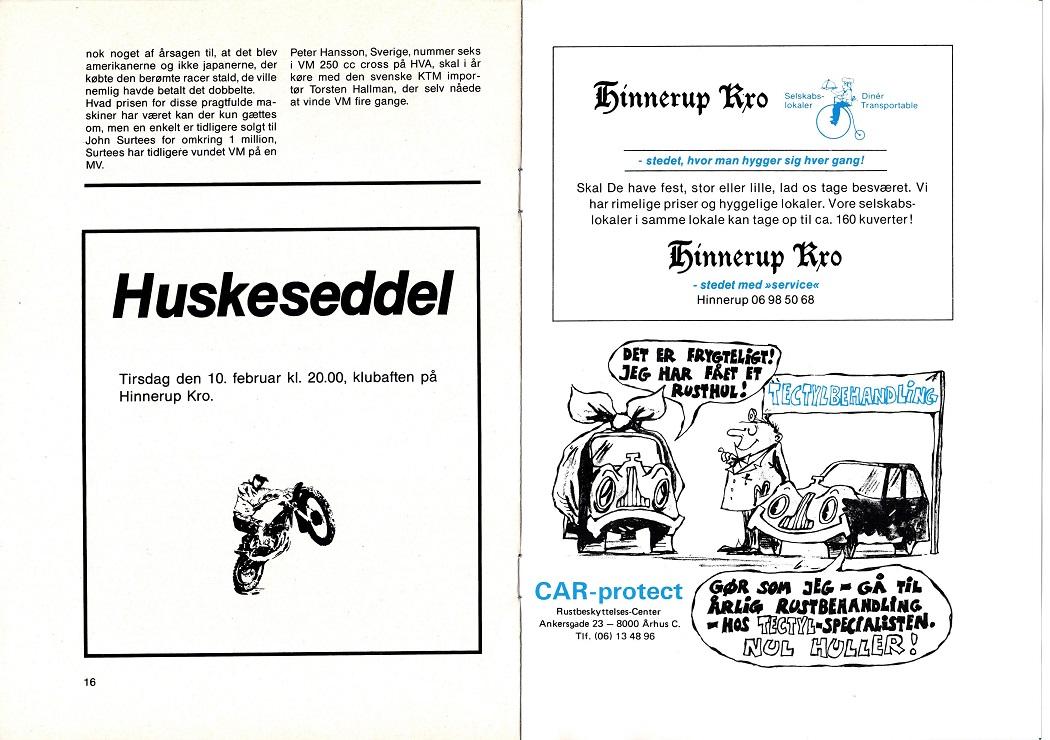 1987-02 img1 Kun Hinnerup Kro
