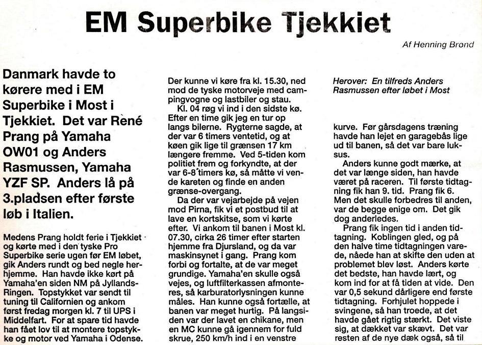 1994-08-12 Touring Nyt img1