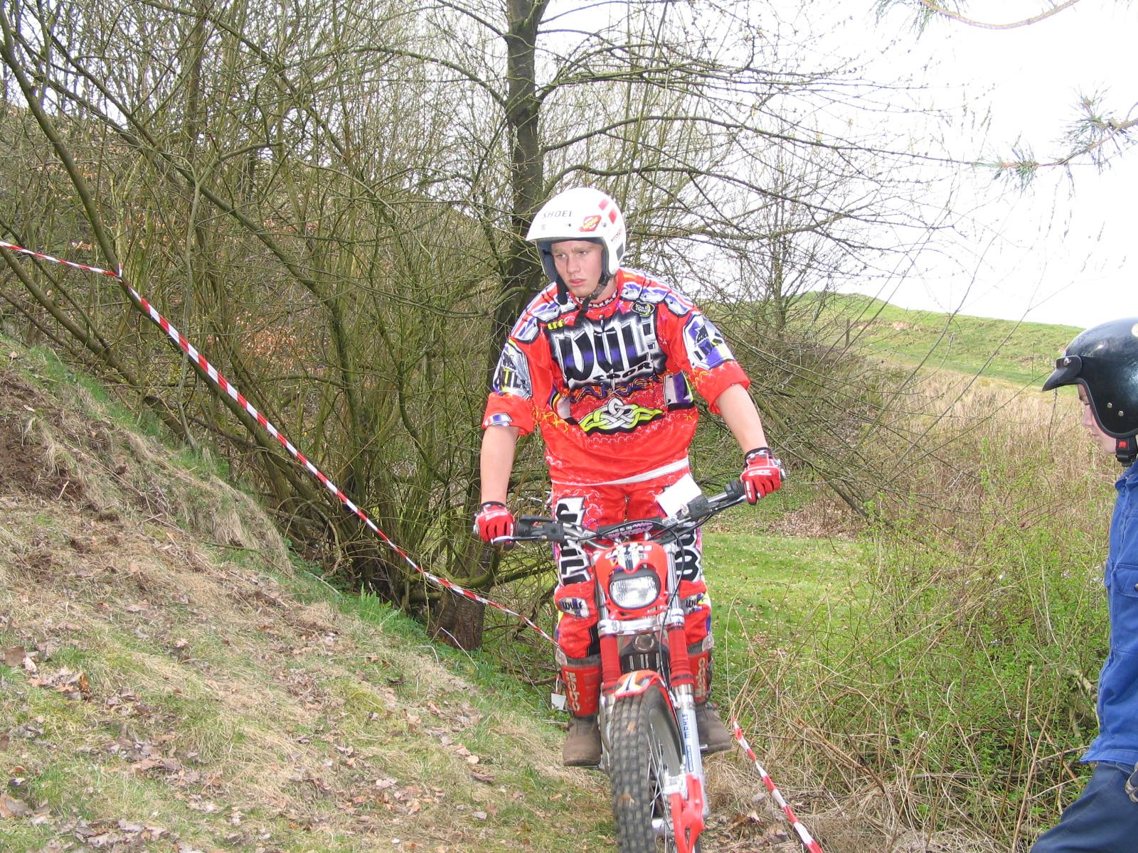 Kasper Thulstrup