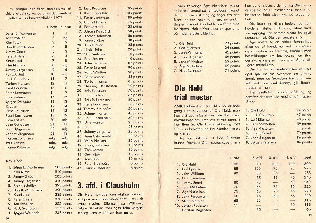 1977-12 img2 Klubm. cross
