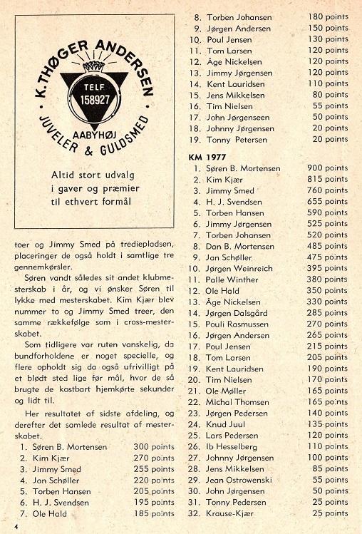 1978-01 img1 Klubm. H slut