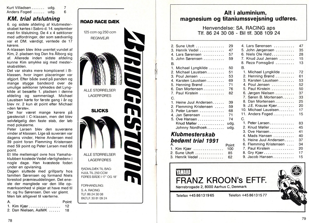 1991-10 img1 Klubm. S.trial