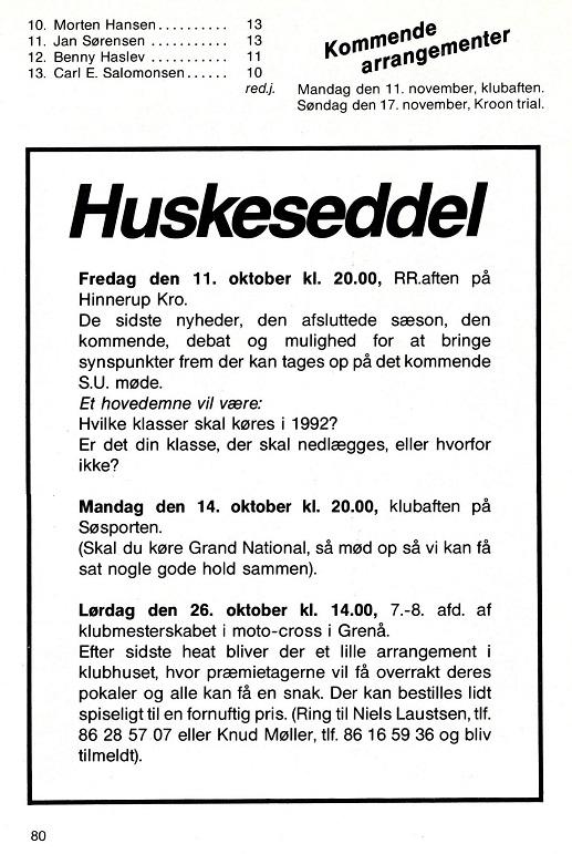1991-10 img2 Klubm. S.trial