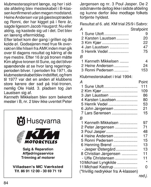 1994-11 img1 Klubm. S.trial