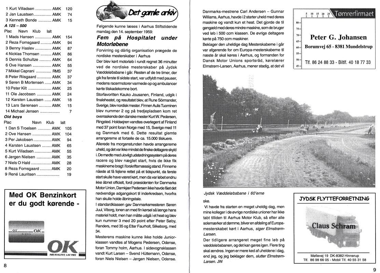 1999-11 img2 Klubm. cross