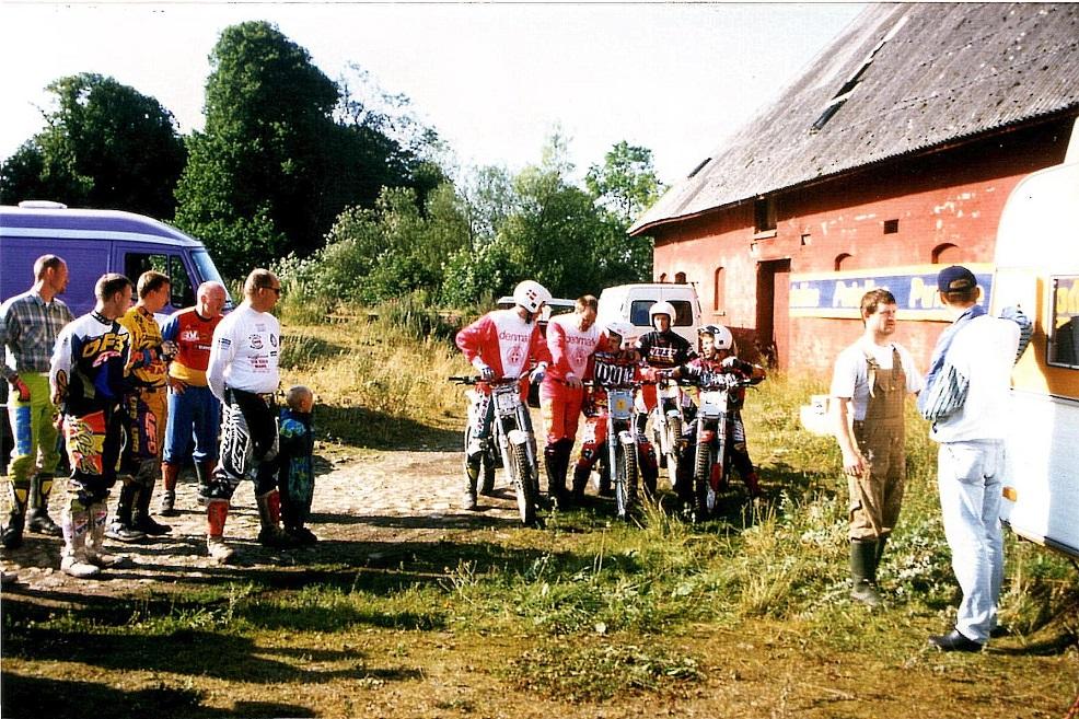 St. Grundet 8. aug. 1998
