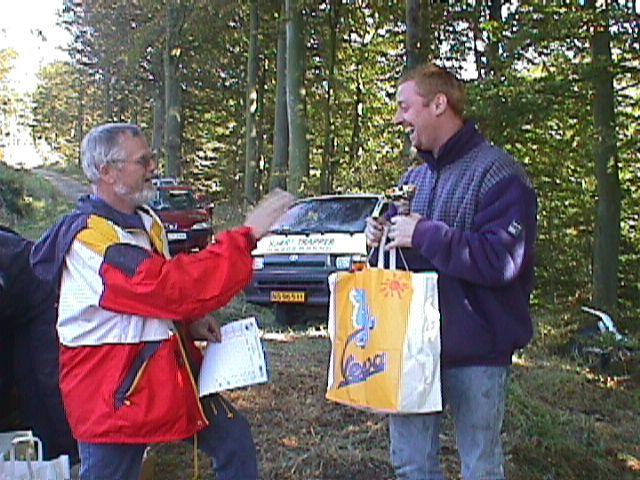 Jesper Antonsen nr. 3 i Elite.