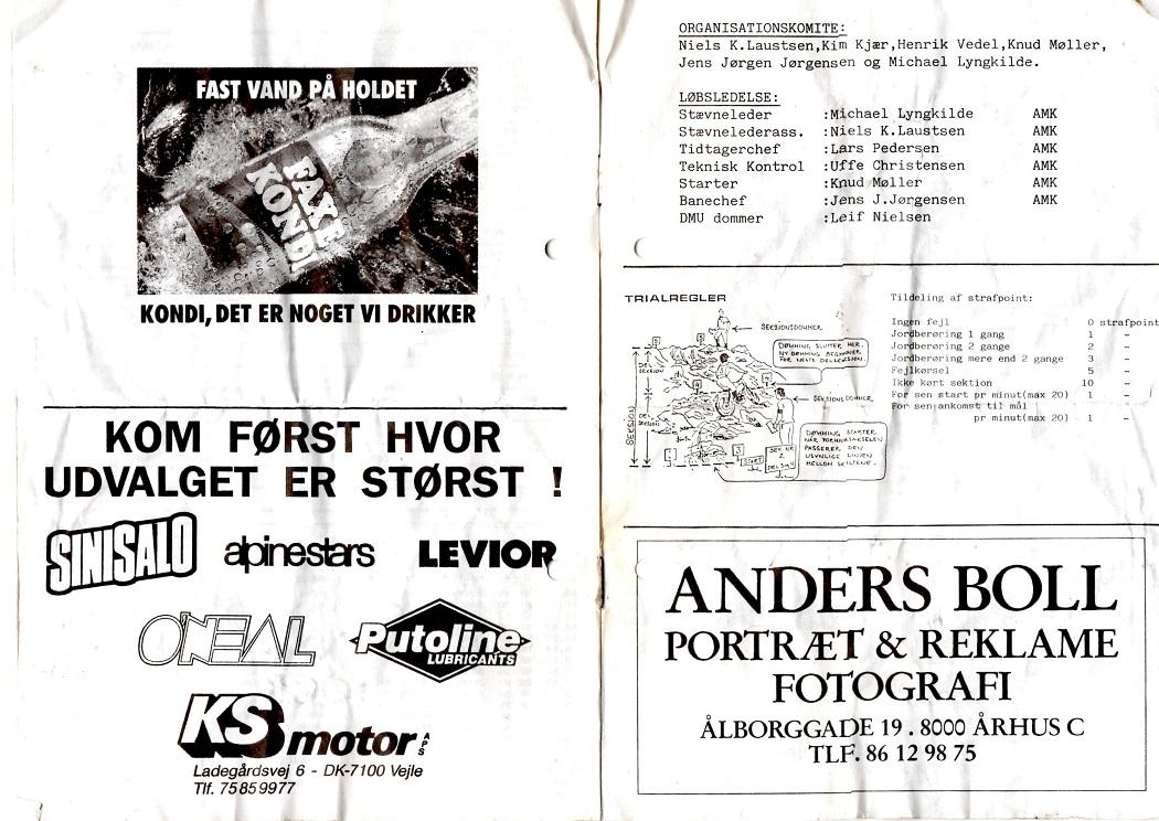 NM Trial St. Grundet 1992 Program img4